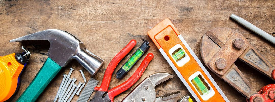Diy tools to create a website yourself