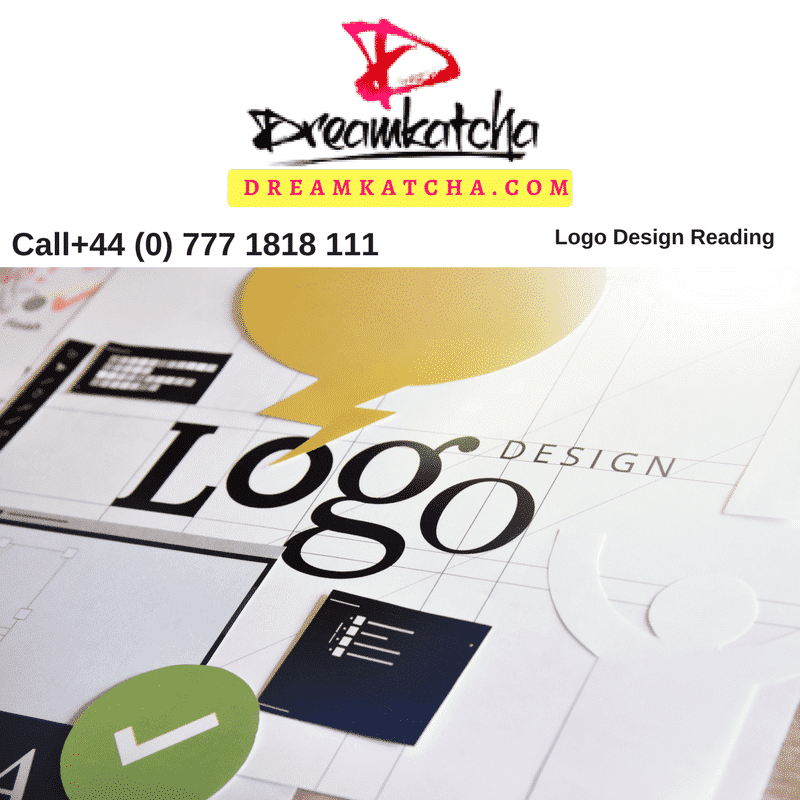 Some logos designed for Reading businesses