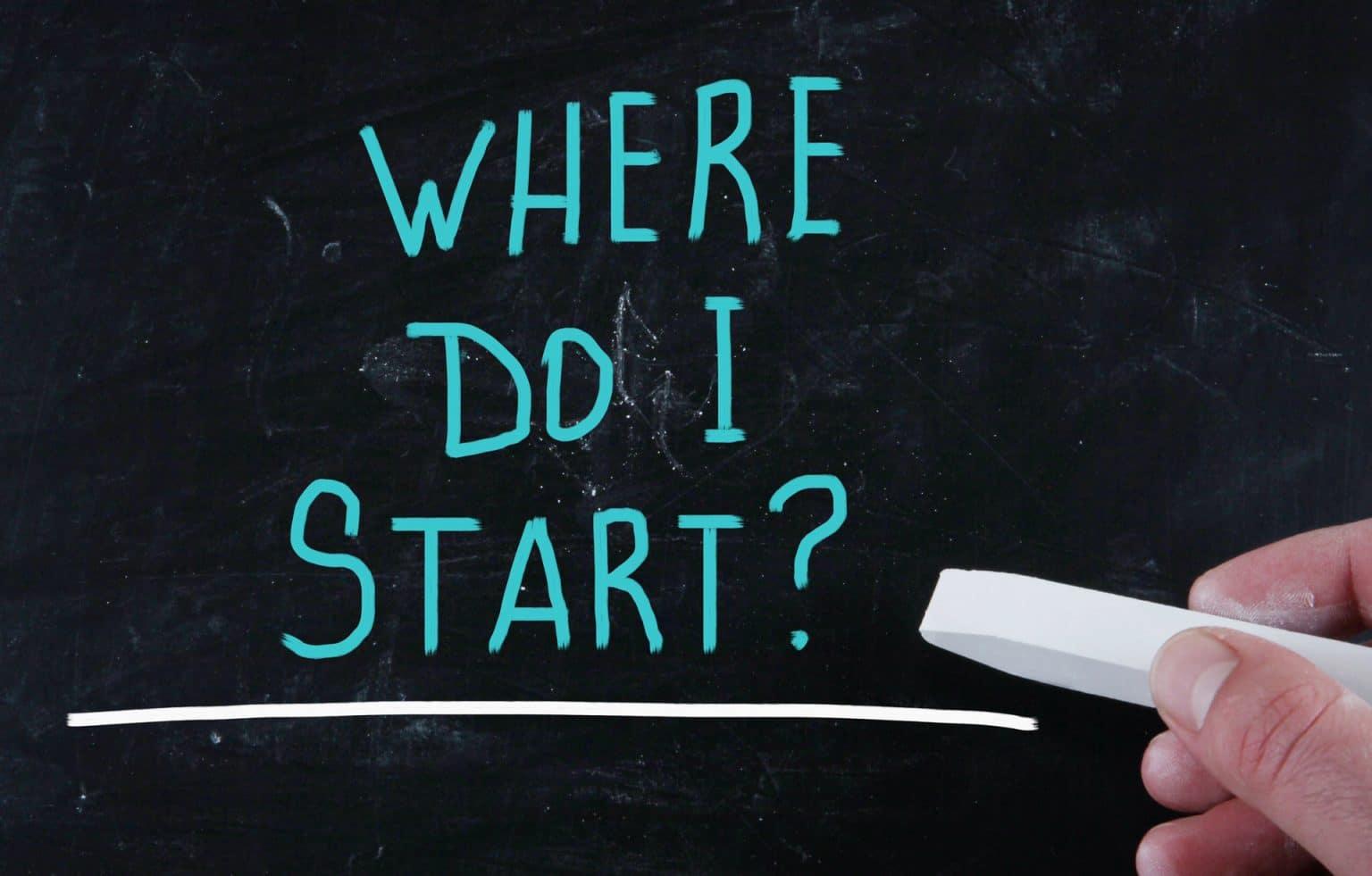 Website Design Questions