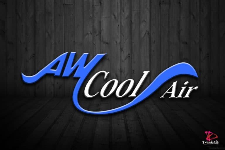 Logo Design for a Wokingham Agency