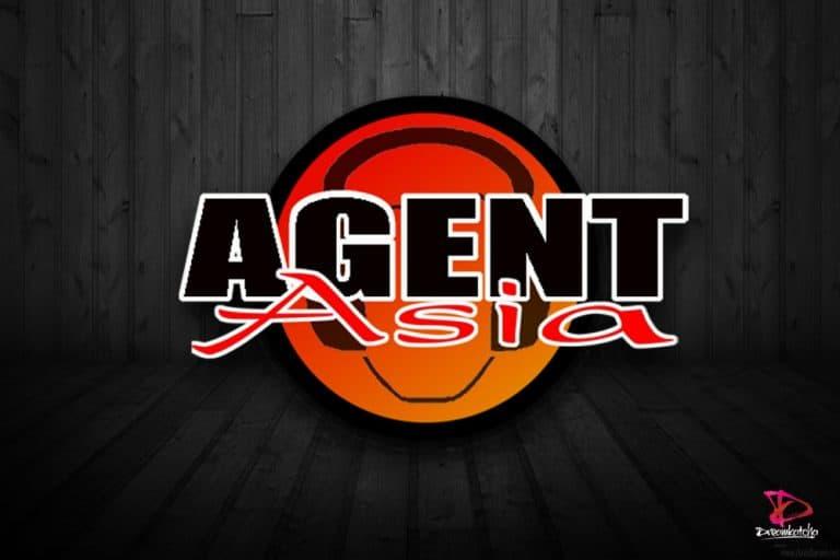 Logo Design for an Ibiza Agency