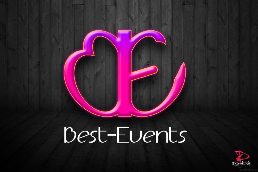 Logo Design for a London Events Company Website