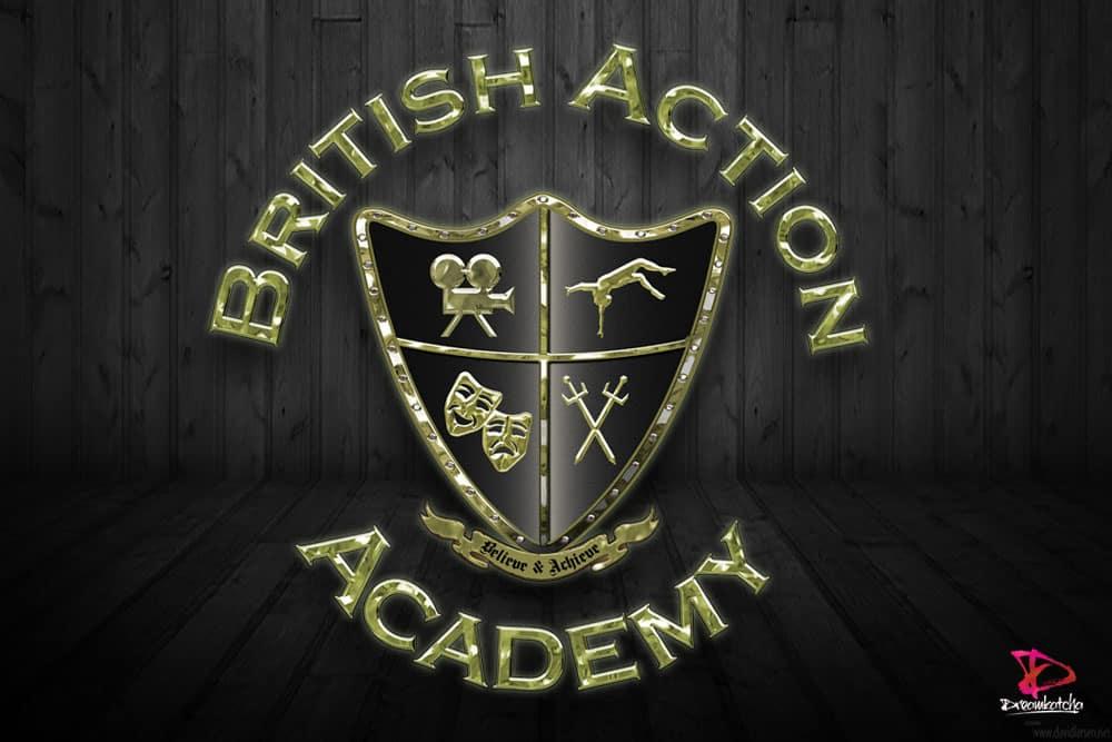 Logo Design for a London Design Agency