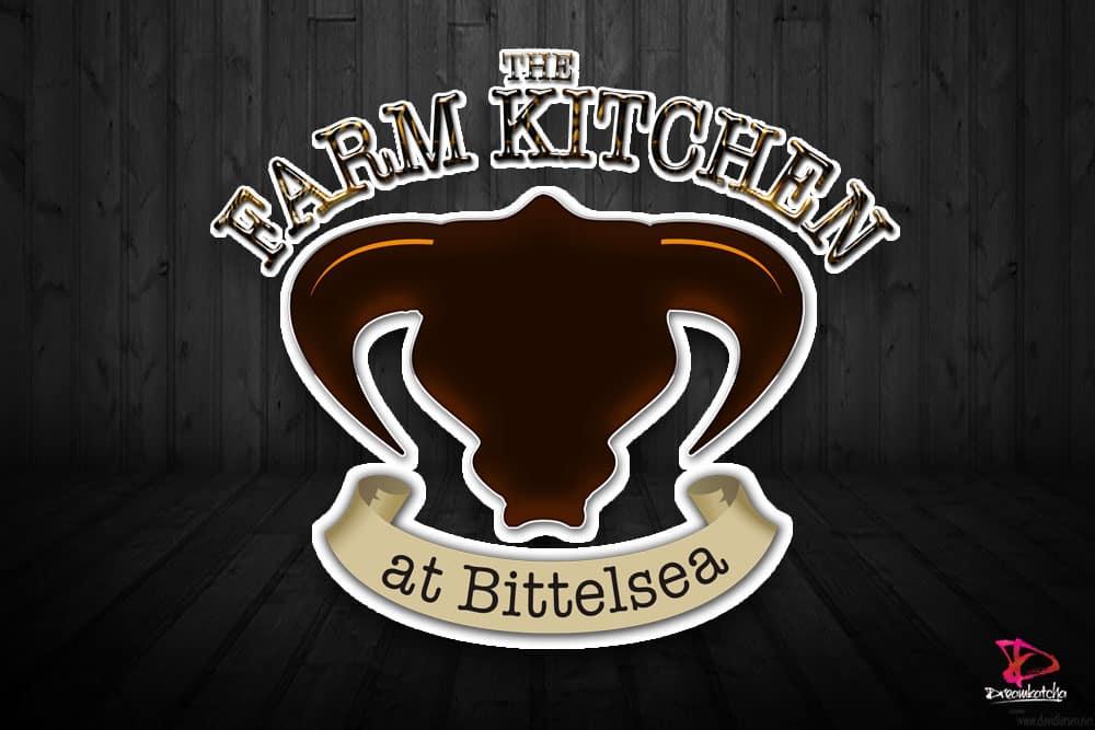 Logo Design for a Hampshire Company