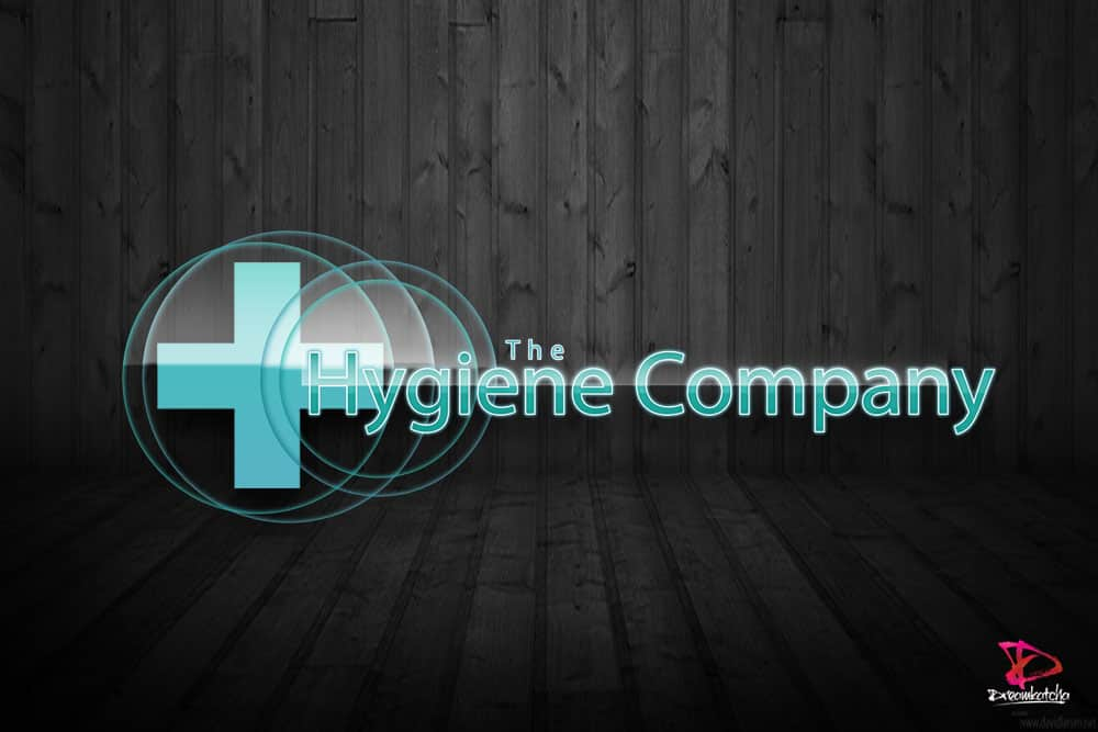 Logo Design for a Hygiene company in Reading