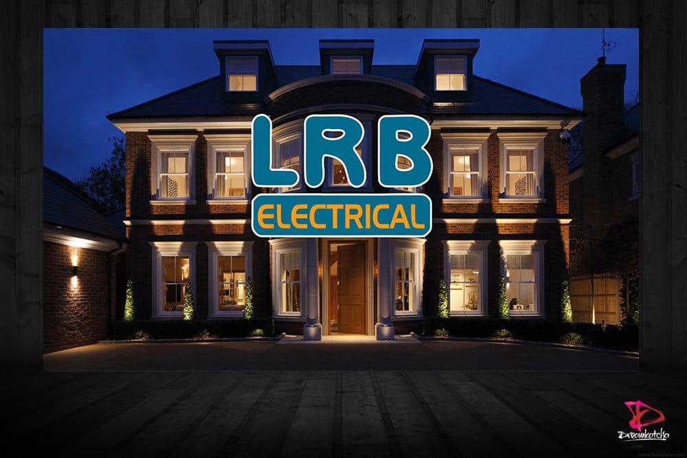 website Design for Electrician London