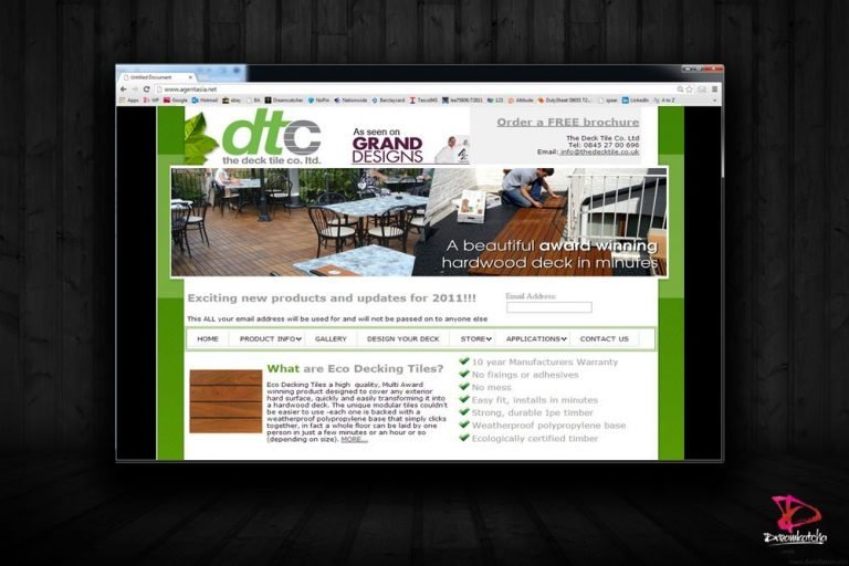 Wordpress Website design for a company in Wokingham, Berkshire