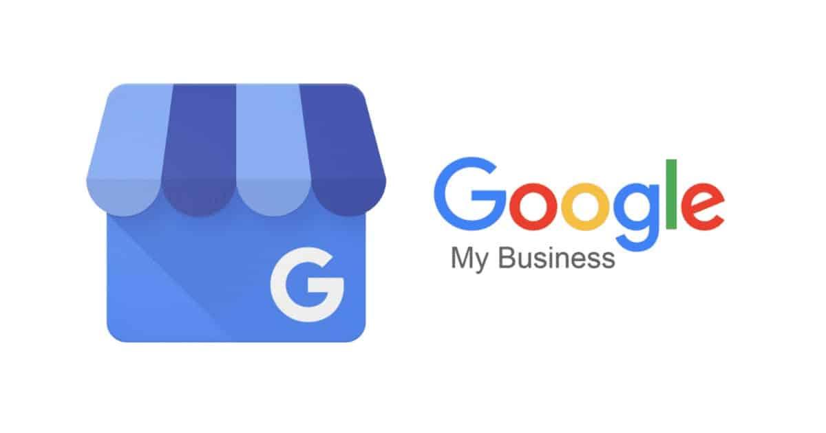 Google my Business web designer Berkshire